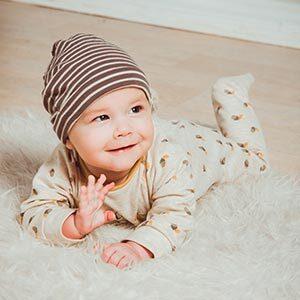 Newborn (0-12 mesi)